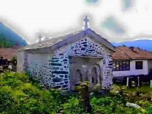 Црква Светог Спаса