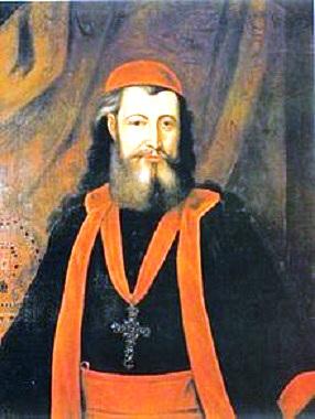 Мојсије Петровић