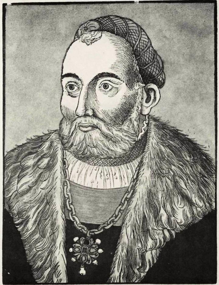 Јован Запоља