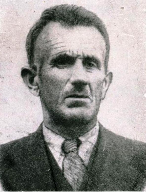 Мухамед Мехмедбашић