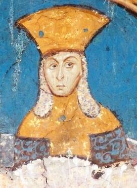 Јелена, супруга босанског бана Стефана Котроманића