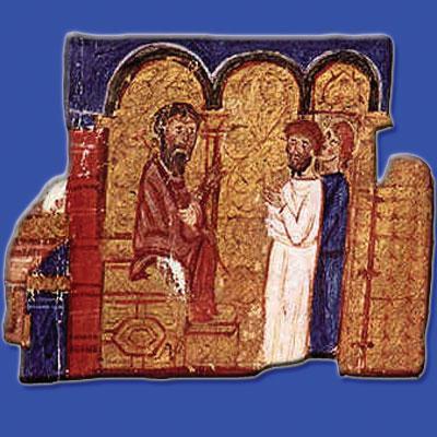Михаило I Kеруларије