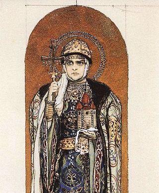 Света Олга