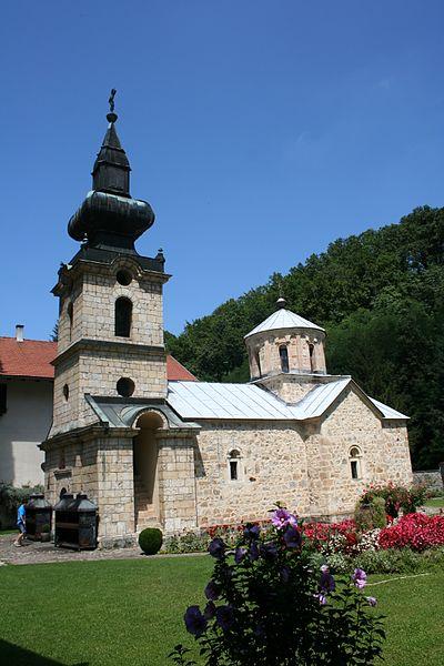 Троноша (ФОТО: Википедија)