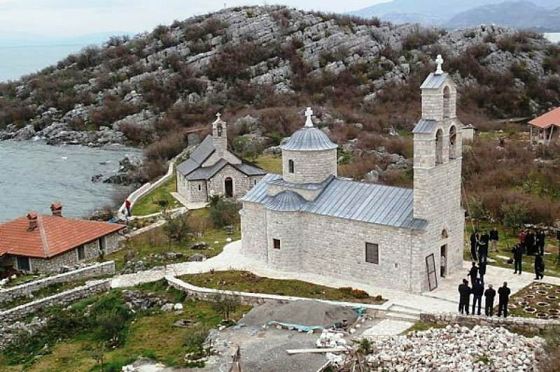 Цркву Св. Богородице