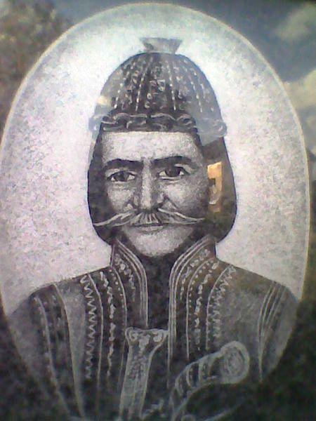 Милош Поцерац (ФОТО: Срђан Ђурђевић)