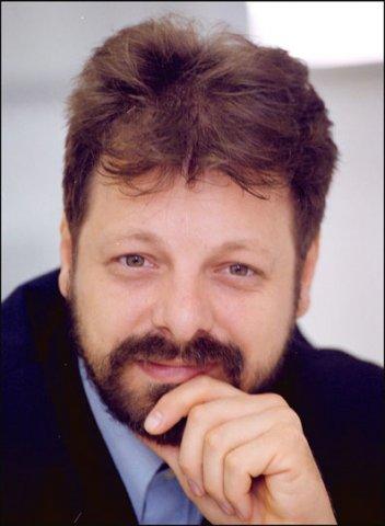 Александар Гаталица је
