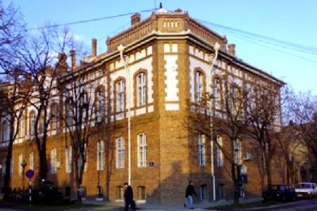 Електротехничка школа Никола Тесла