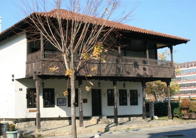 Kuća Simića danas