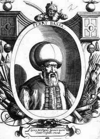 Ферхат-паша Соколовић