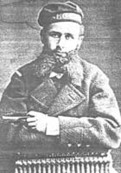 Огњеслав Костовић Степановић