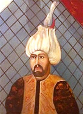 Мехмед-паша Соколовић