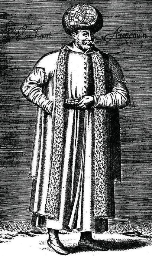 Томас Артурс