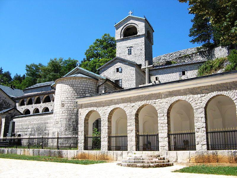 800px-Cetinje_monastery