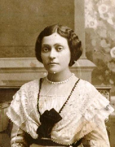 IsidoraSekulić