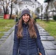 ПРИРЕДИЛА: Јелена Лукић, Филолошки факултет Универзитета у Београду