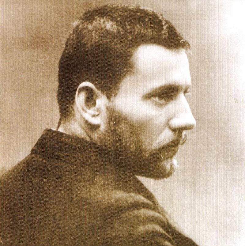 Bora_Stanković-mlad