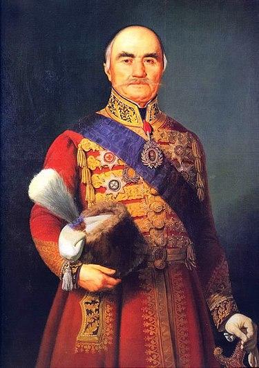 375px-MilosObrenovic_1848