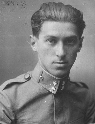 330px-Miloš_Crnjanski_1914