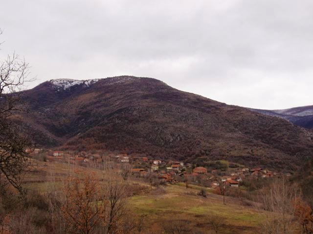 Ошљане – село воденицâ