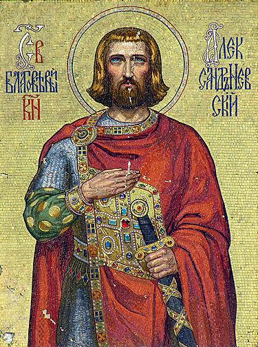 Mosaic_of_Nevsky_on_the_Alexander_Nevsky_Cathedral,_Sofia