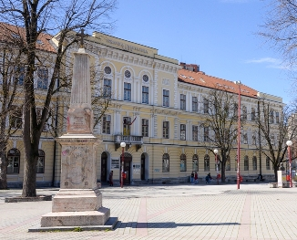 Uzicka-gimnazija