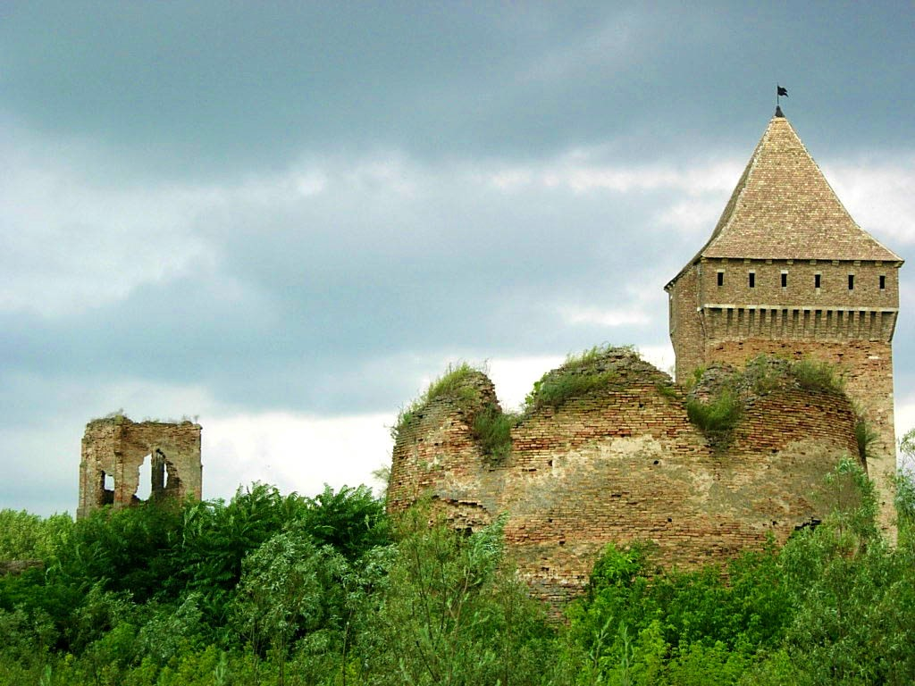 Bač_fortress,_view_from_the_south