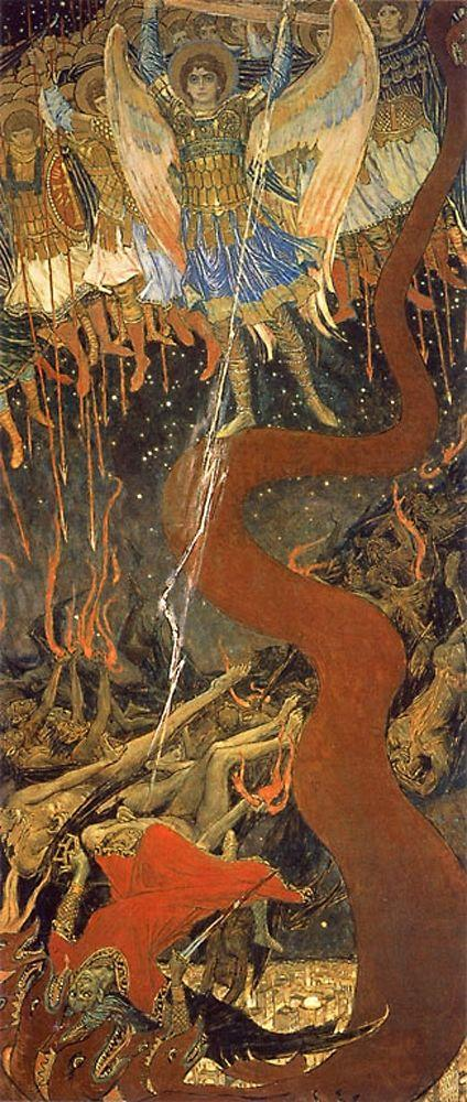 Arhangel_Mihail._1914-1915