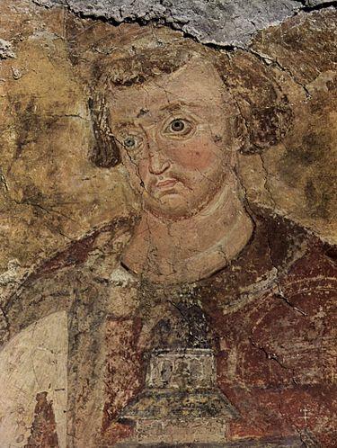 Fresco_of_Stefan_Vladislav,_Mileševa