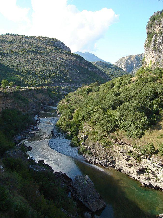 Moraca_Valley