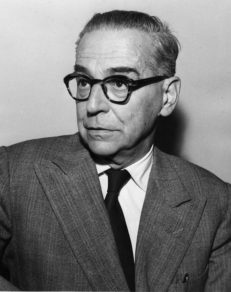 S._Kragujevic,_Ivo_Andric,_1961