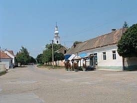 Selo Grgurevci
