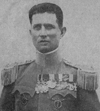 M.Tomi pilot