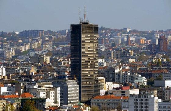 Beogradjanka